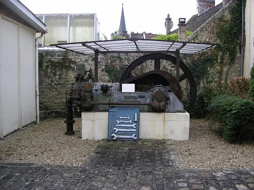 Agricultural Museum, Le Ferte-Milon
