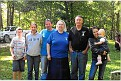 31-Leatha Duncan Lawson Family  From left to right  Craig Marlow, Rhonda Lawson Ellison, Jamie Ellison, Leatha Duncan Lawson, Rick Lawson, Caitlin Rivera and Adelynn Rivera