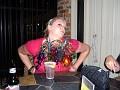 2006-09-08 : Ron's 30th Birthday : Cafe Aspen : Mary & Party Favors