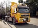 KV09 WSO   Volvo FM 480 Globetrotter 6x2 unit