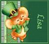 St Patrick's Day11Lisa