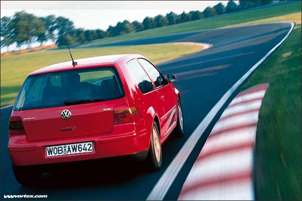 Volkswagen GTI 01