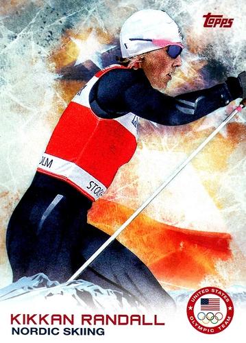 2014 US Olympic & Paralympic Team & Hopefuls #070 (1)