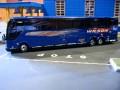 Prevost H3-45  Wilson Bus Lines East Templeton Ma.