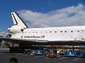 Space Shuttle Endeavour21
