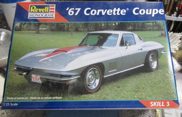 1967 Corvette Stingray 427p.c. SHOP Release 001-vi