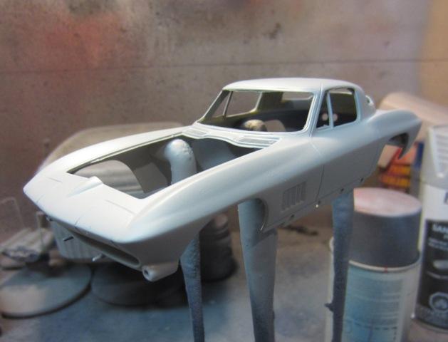 1967 Corvette Stingray 427p.c. SHOP Release 024-vi