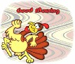 Good Morning-gailz-Run Turkey Run jdi
