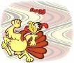 Angy-gailz-Run Turkey Run jdi