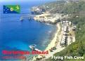 Christmas Island - The Settlement