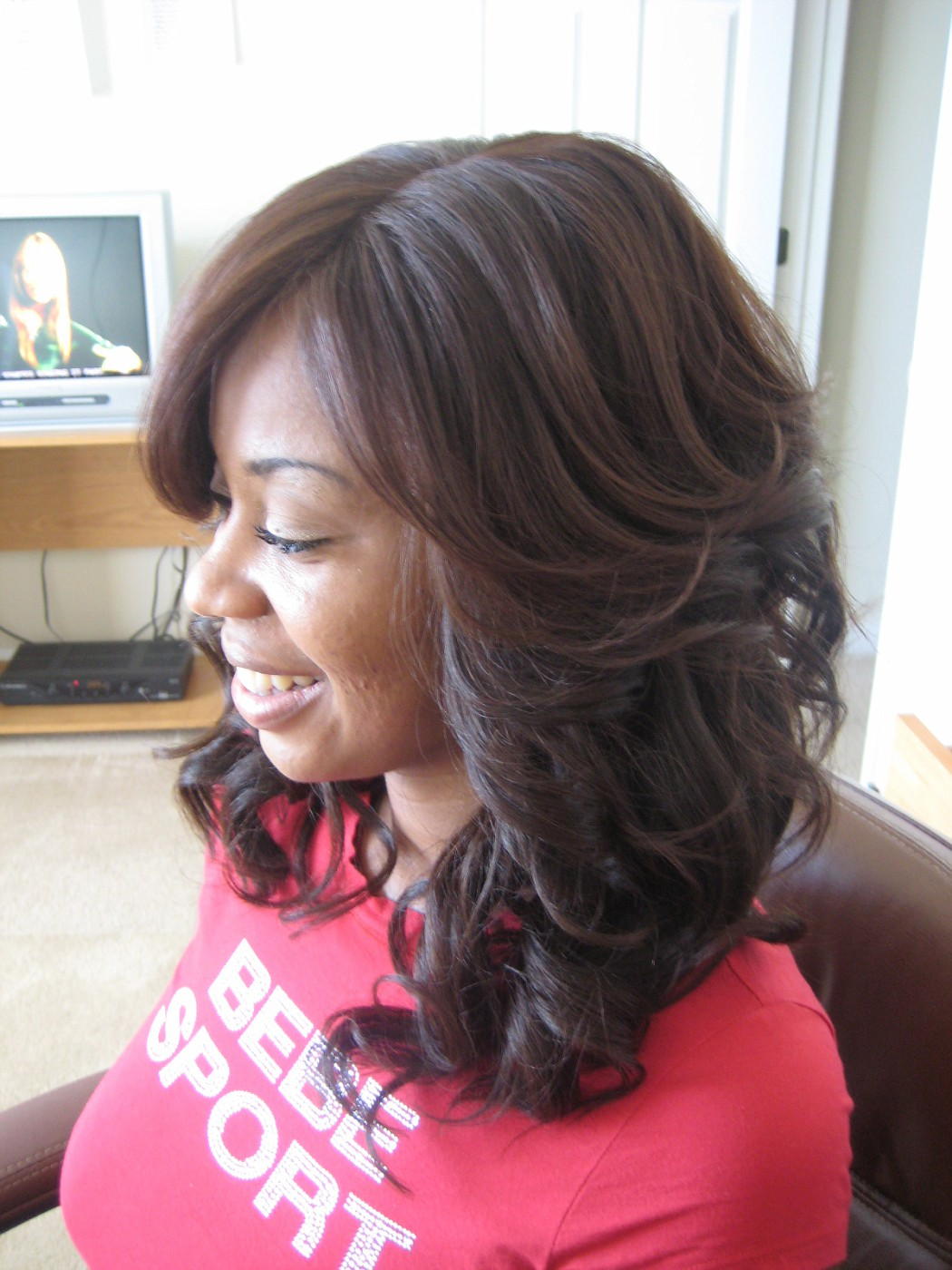 Photo Super Cutie All Extensions Plus Hair And Closure In