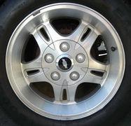 Xtreme Wheel Stock