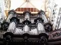 Dieppe - Eglise Saint Jacques - Les Orgues
