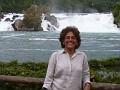 Jessie au Lac Leman, Genève