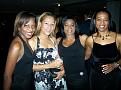 Tamara Beliard from South Beach, Yanick Martin from Jacmel, Judith Joseph from Boca, Joujou Cantave from Boca.