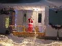 Танцующий Санта