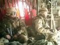 USA Airborne 101 in Iraq 091