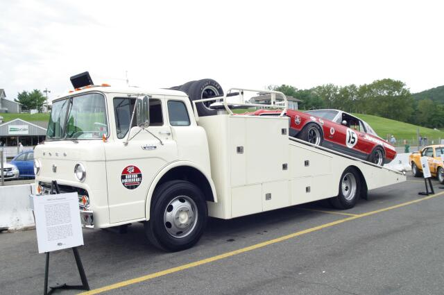 Post Pics Vintage Car Haulers