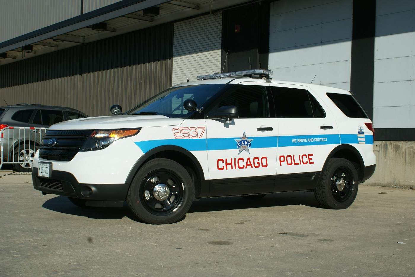 Copcar dot com the home of the american police car for Chicago motors used police cars