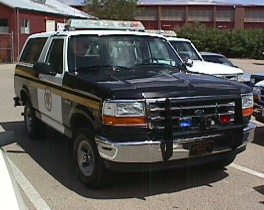 AZ - Mohave County Sheriff