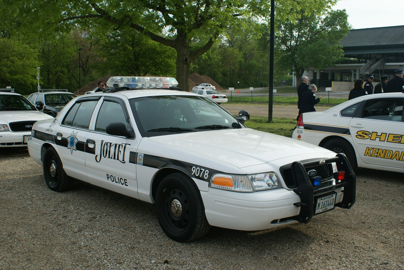 Joliet IL Police Department on 937 html