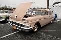 1958 Ford Ranch Wagon owned by John Evasic