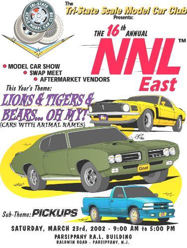 NNL 2002 Artwork