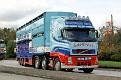 YJ06 FWB   VOLVO FH Globetrotter XL 6x2 unit