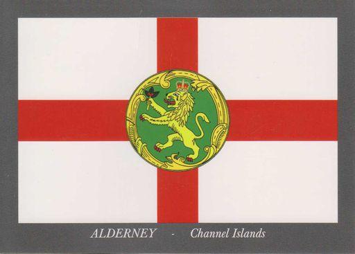 GUERNSEY 03 - ALDERNEY