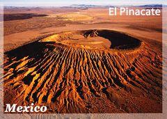 Mexico - Gran Desierto de Altar Desert