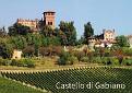 Castello di Gabiano (AT)