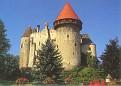 NIEDEROSTERREICH - Heidenreichstein Castle