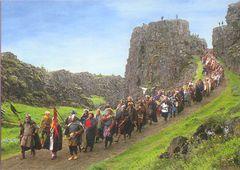 Iceland - Viking NF