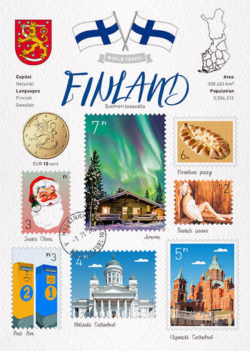 FINLAND WT