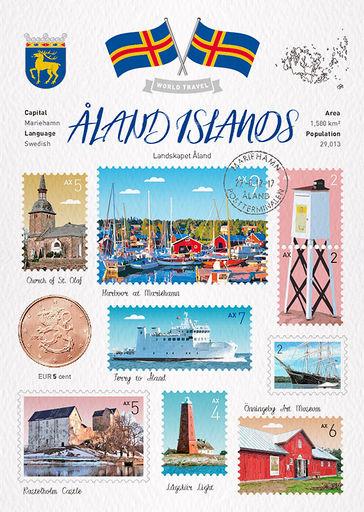 WT-Aland Islands