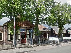 Kontrolle Café Fraans Marie