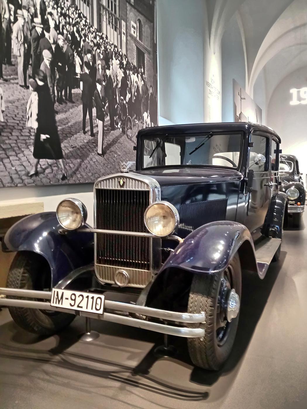 Wanderer W10 IV, 1932