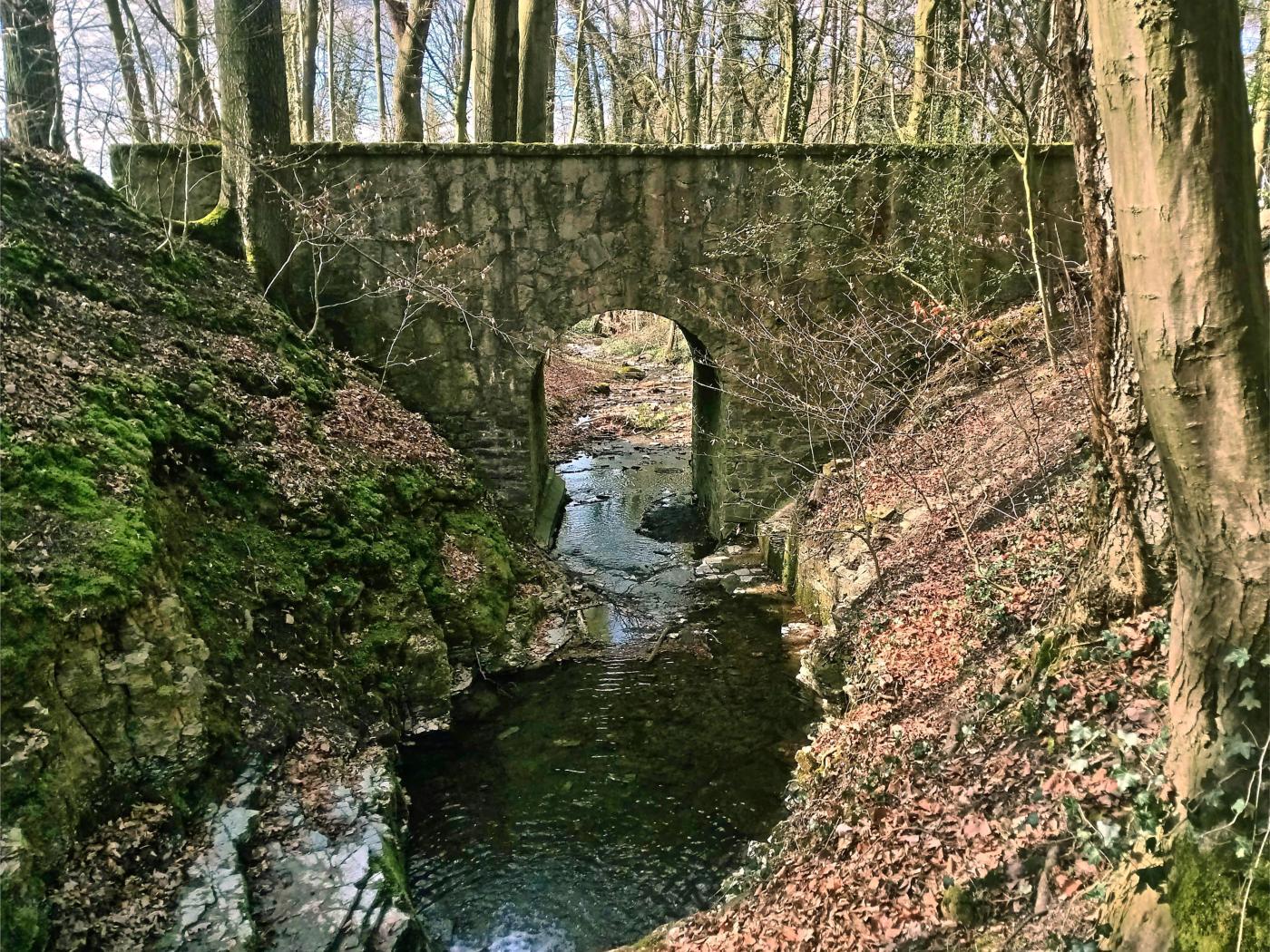 Rickbachbrücke