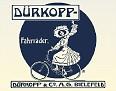 Dürkopp Bielefeld