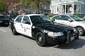 IL- Elgin Police 2010 Ford