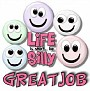 1GreatJob-lifeshort-MC