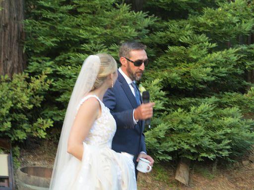 Wedding Photos from Ward 213
