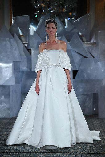 Mira Zwillinger Bridal SS19 0083