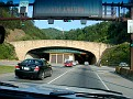 The tunnel that goes under the mountain from Kentucky into Tennessee.