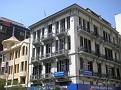Marfin Egnatia Bank HQs
