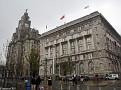 Royal Liver Building & Cunard Building