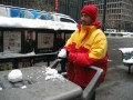 DHL Snowball