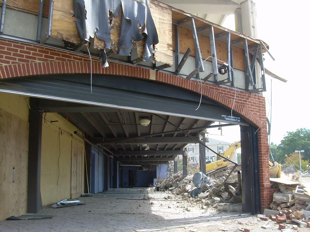 mcdonagh demolition