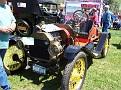 1912 Ford Model T open