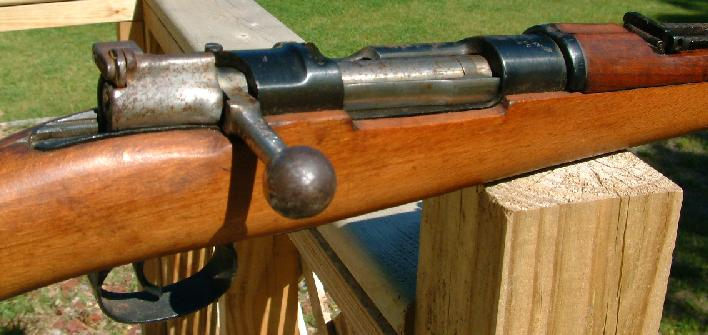 Spanish Mauser [Archive] - Cast Boolits